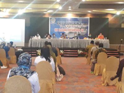 Keluarga Korban Sesalkan Perlakuan Pemda Kampar, Terkait Terbaliknya KM Banawa Nusantara 58